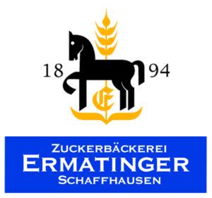 Zuckerbäckerei Ermatinger Schaffhausen
