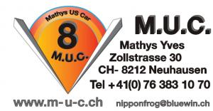 Mathys US Car