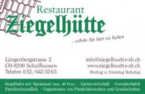 Restaurant Ziegelhütte
