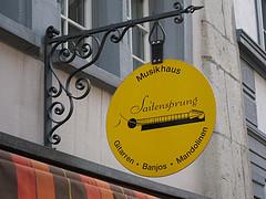 Musikhaus Saitensprung