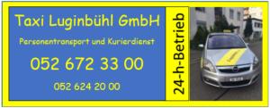Taxi Luginbühl GmbH