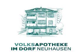Volks-Apotheke-Neuhausen
