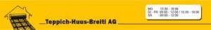 Teppich-Huus-Breiti AG