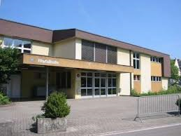 Rheinfallhalle Neuhausen am Rheinfall