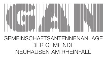 Gemeinschaftantenne Neuhausen
